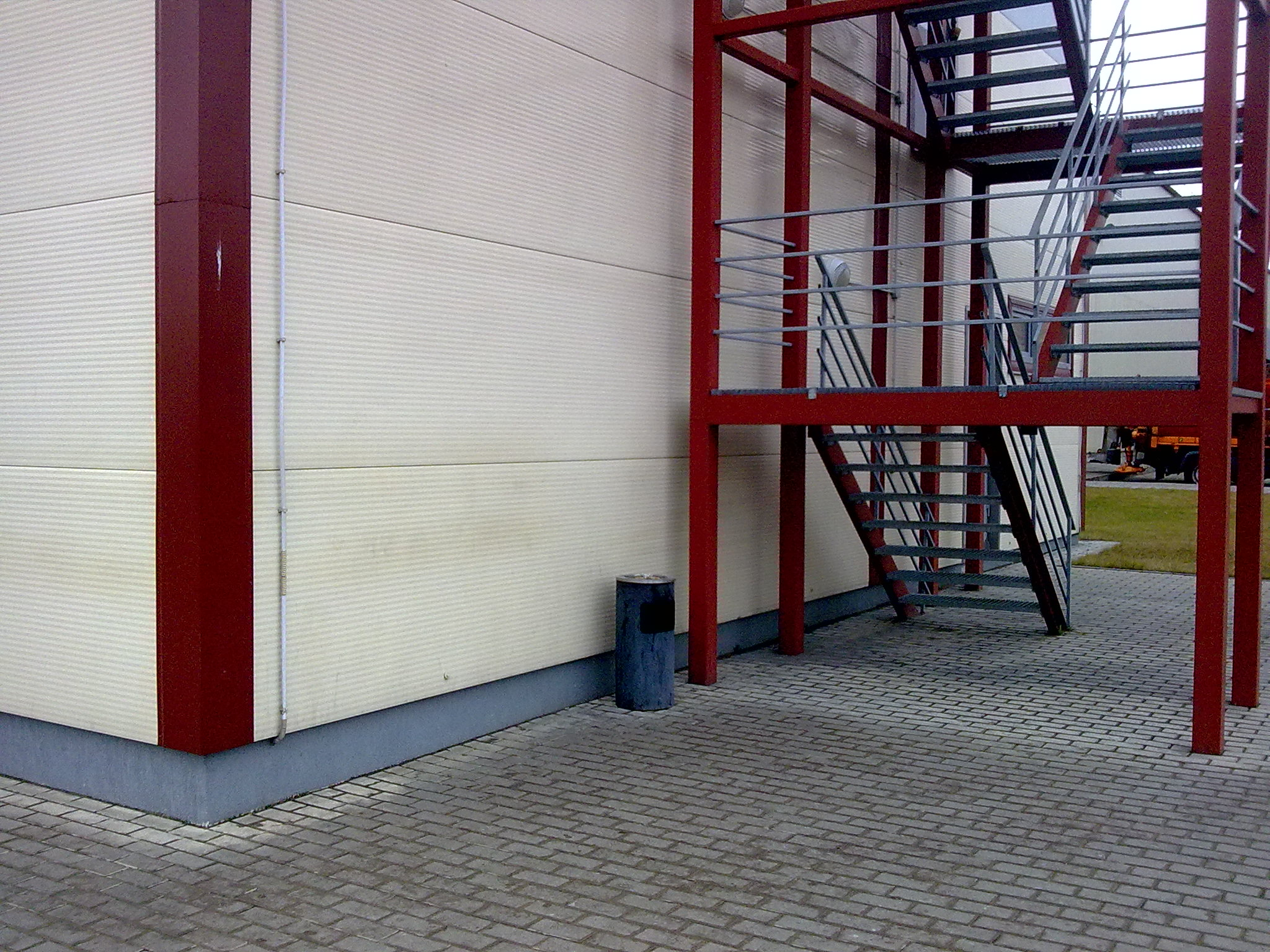 Laiptai 1