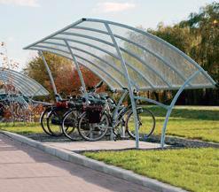 Stoginė dviračiui 1
